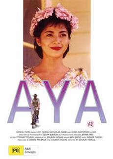 AYA - Workshop Film Group Screening