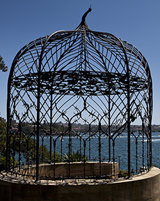 City Art Tour: Sculpture Walk – Circular Quay and Botanic Gardens