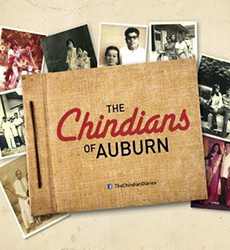 Chindians of Auburn exhibition