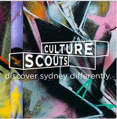 Chippendale and Redfern Gallery and Food Walking Tour with Culture Scouts