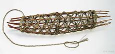 Weave A Decorative Fish Trap Workshop
