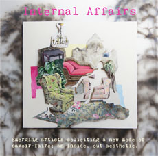 Internal Affairs | OPENING