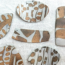 Ceramic Jewellery Workshop