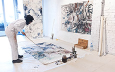 Tracing Materiality | Artists Talks
