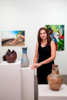 Iranian Art & Craft Exhibition- WORKSHOP